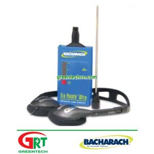 Tru Pointe® Ultra | 0028-8010 | Ultrasonic leak detector | Máy phát hiện rò rỉ khí bằng sóng siêu âm
