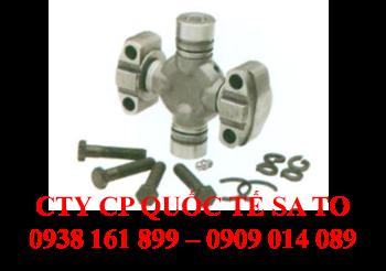 Trục các đăng/ khớp nối các đăng S4S,4G64,FD20-30MC