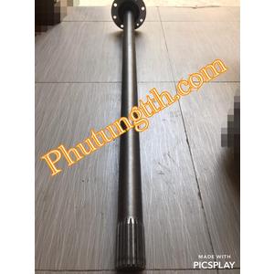 Trục Láp Xe Khách ISUZU SAMCO 4.6 Lít và 5.2 Lít