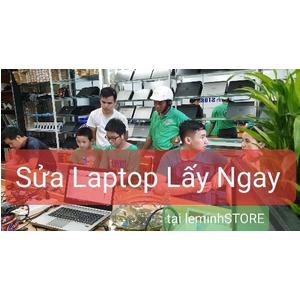 Trung tâm leminhSORE – Địa Chỉ Sửa Chữa laptop UY TÍN #1 tại Đà Nẵng