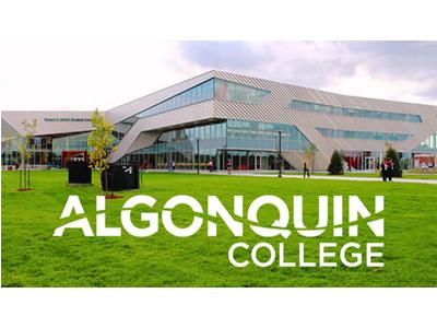 TRƯỜNG CAO ĐẲNG ALGONQUIN, CANADA