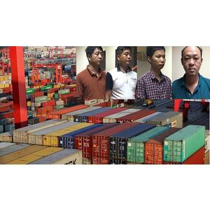 Truy tố doanh nghiệp nhập khẩu phế liệu