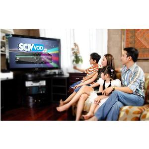 Truyền hình cáp SCTV bị giả danh để lừa đảo