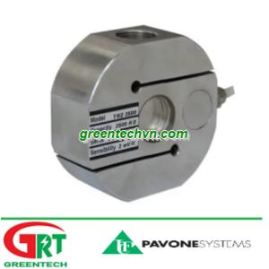 TRZ | Pavone Sistemi TRZ | Cảm biến lực nén | Compression load cell | Pavone Sistemi Vietnam