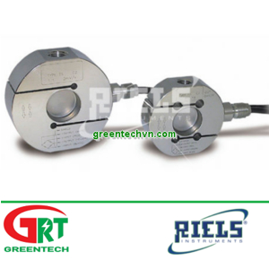 TS, TSA   Reils   Cảm biến tải   Compression load cell   Reils Instruments Vietnam