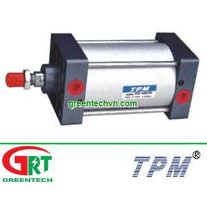 TSC TSC-S | TPM TSC TSC-S | Cylinder | Xy-lanh TPM TSC TSC-S | TPM Vietnam