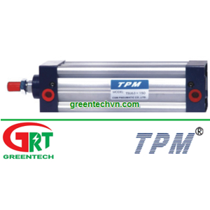 TSU TSU-S | TPM TSU TSU-S | Cylinder | Xy-lanh TPM TSU TSU-S | TPM Vietnam