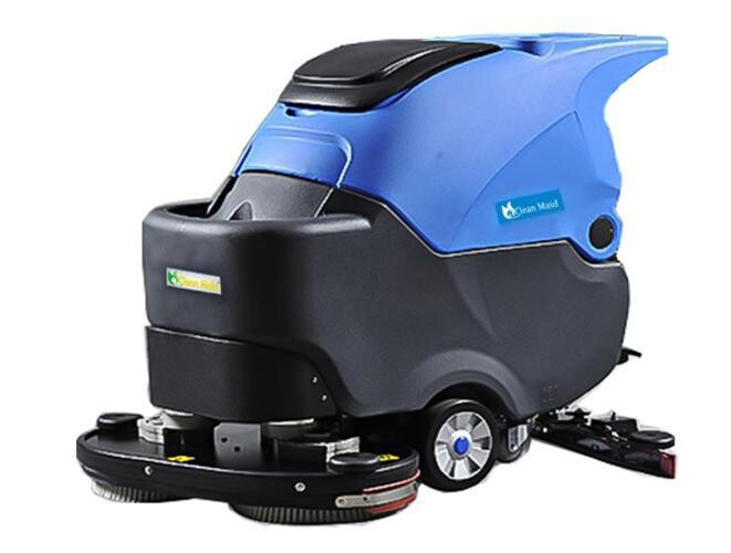Máy lau sàn liên hợp Clean Maid TT 70BT