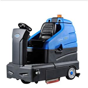 Máy chà sàn ngồi lái Clean Maid TT160 R160