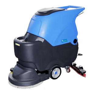 Máy chà sàn lau nhà liên hợp Clean maid TT50B