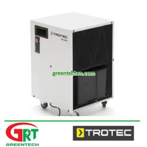 TTK 140 S   Trotec TTK 140 S   Máy hút ẩm   Desiccant dehumidifier   Trotec Vietnam