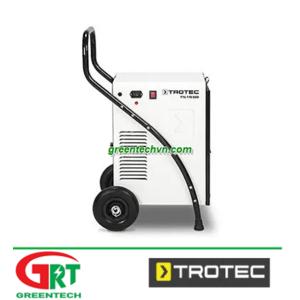 TTK 170 ECO   Trotec TTK 170 ECO   Máy hút ẩm   Desiccant dehumidifier   Trotec Vietnam