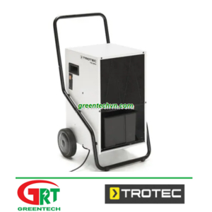 TTK 350 S   Trotec TTK 350 S   Máy hút ẩm   Desiccant dehumidifier   Trotec Vietnam