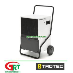 TTK 650 S   Trotec TTK 650 S   Máy hút ẩm   Desiccant dehumidifier   Trotec Vietnam