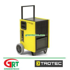 TTK 655 S   Trotec TTK 655 S   Máy hút ẩm   Desiccant dehumidifier   Trotec Vietnam