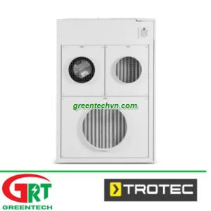 TTR 6600   Trotec TTR 6600   Máy hút ẩm   Desiccant dehumidifier   Trotec Vietnam