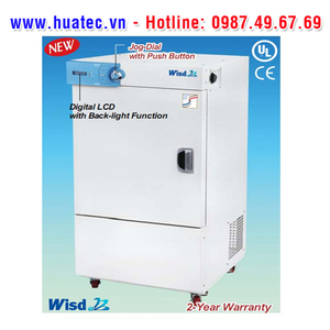 Tủ ấm Bod 700 lít - Model ThermoStable IR-700