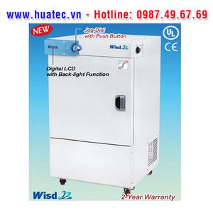 Tủ ấm Bod Smart 150 lít - Model Thermostable SIR-150