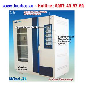 Tủ ấm lắc 4 ngăn - Model WIS-ML04