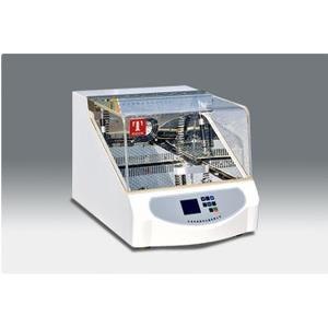 Tủ Ấm Lắc Trung Quốc YC-R50,Giá Lắc 16 Bình 100ml