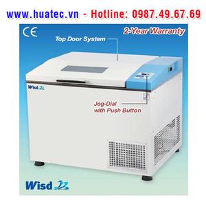 Tủ ấm lạnh lắc Daihan - Model IS-10