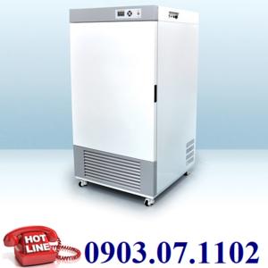 Tủ ấm lạnh / Tủ ấm BOD 60 lít LI-IL060 LK Lab Korea