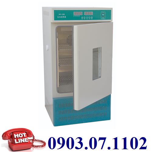 Tủ Ấm Lạnh 150 Lít ( Tủ Ủ BOD), SPX-150B Hãng Xingchen SHKT