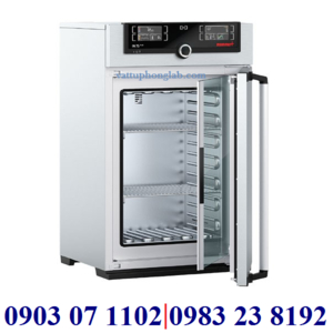 Tủ Ấm Memmert 108 lít Model:IN110plus