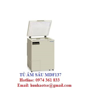 TỦ ÂM SÂU -30 ĐỘ MODEL: MDF-137
