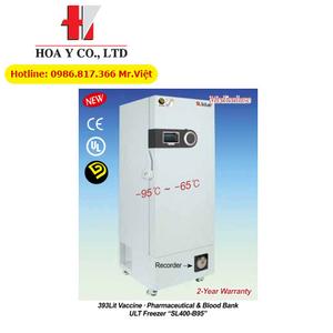 Tủ âm sâu dùng trong y tế Scilab -85 ...-65 oC SMART Multiuse ULT Freezer