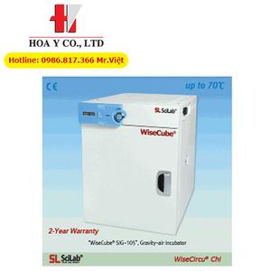 Tủ ấm vi sinh 155 Lít SGI-155 Scilab