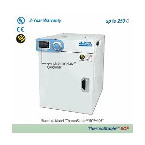 Tủ ấm vi sinh đối lưu cưỡng bức Daihan model ThermoStable IF