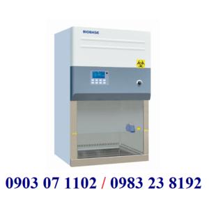 Tủ an toàn sinh học cấp 2 biobase Model:11231BBC86