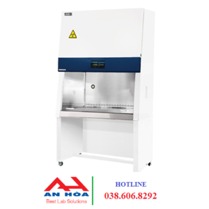 Tủ an toàn sinh học cấp 2 Model: LCB-0153B-A2 Hãng Labtech - Hàn Quốc