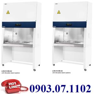 Tủ An Toàn Sinh Học Cấp 2, Type A2 (1200mm) LCB-0123B-A2 Labtech