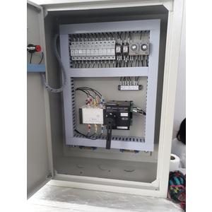 Tủ ATS-3P-600A SLGD