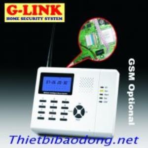 Tủ báo động chống trộm Karassn KS-899 GSM