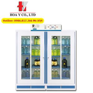 Tủ bảo quản hóa chất có lọc khí AF22C ECOSAFE 140 lít