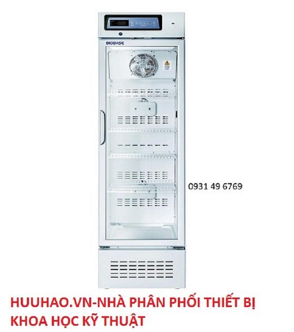 Tủ bảo quản văcxin 2-8oC 160 lít Biobase BPR-5V160