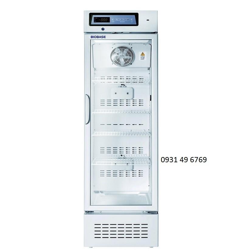 TỦ BẢO QUẢN VĂCXIN 360 LÍT BIOBASE BPR-5V360