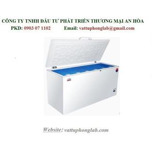 TỦ BẢO QUẢN VACXIN MODEL:HBC-340