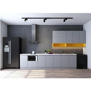 Tủ bếp gỗ CN