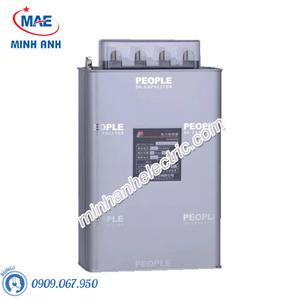 Tụ bù BSMJ0.45-20-3 20kvar 3P 450V
