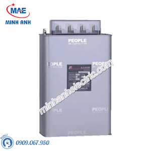 Tụ bù BSMJ0.45-30-3 30kvar 3P 450V