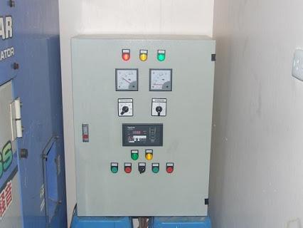 tủ điện ats chuyển nguồn tự động giá tốt