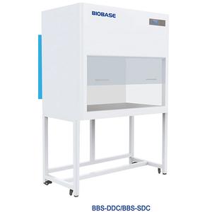 Tủ Cấy Vi Sinh Đôi Biobase BBS-SDC, Dòng Khí Thổi Đứng