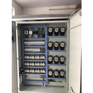 Tủ điện phân phối 100A