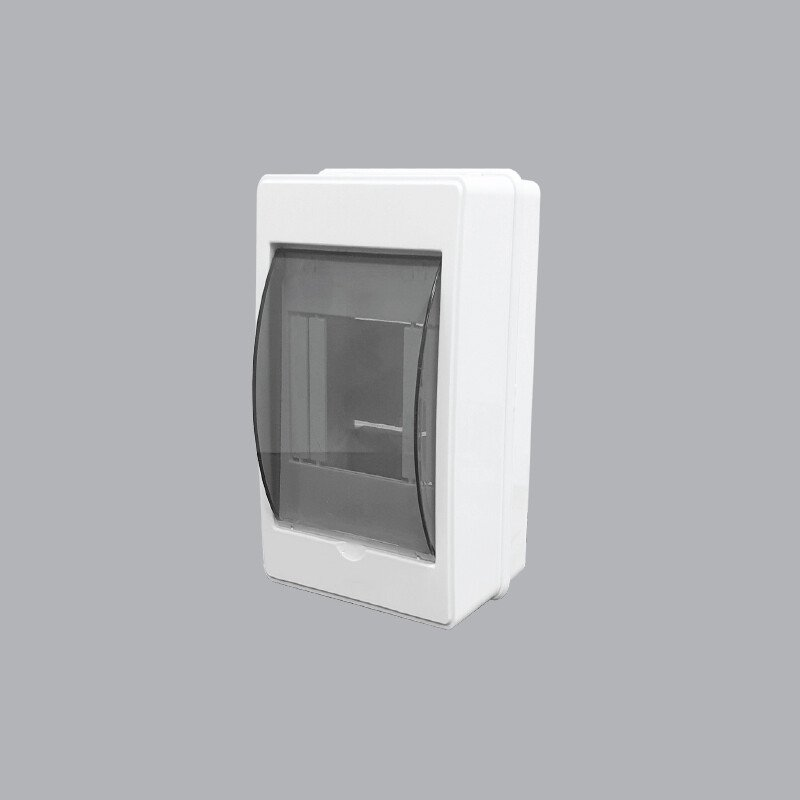 Tủ Điện Âm Tường Chống Thấm Nước IP30 - TN-2