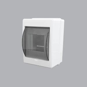 Tủ Điện Âm Tường Chống Thấm Nước IP30 - TN-4