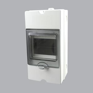 Tủ Điện Âm Tường Chống Thấm Nước IP65 - WP-4